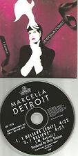 Shakespears Sister MARCELLA DETROIT I believe RARE EDIT PROMO DJ CD single 1994