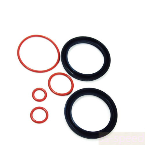 Perfect Fit Housing Seal Rebuild Kit for for 6.6L Duramax Fuel Filter Primer