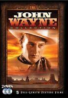 John Wayne Collection: 5 Films (dvd, 2008, 2-disc Set)