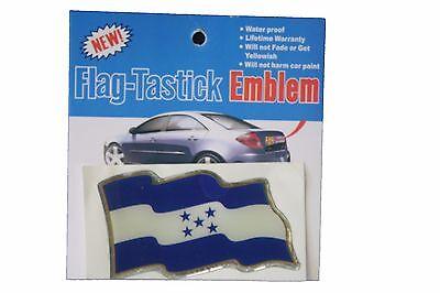 SWEDEN COUNTRY FLAG BUMPER STICKER FLAG-TASTICK EMBLEM..SIZE 3.5 X 2 INCH