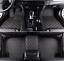 Waterproof pad  Auto Mats Fit For VOLVO S90 2016-2018 Car Floor Mats Carpet
