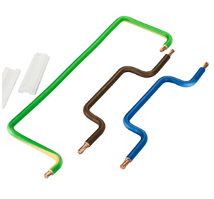 Hot Connection Indicators Consumer Unit Pack Safe Connect  Push Fit RRP£23.99
