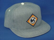 Allis Chalmers Hat - Denim- K Brand - Diamond AC Logo - US Assembled