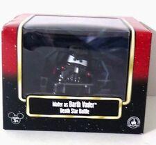 Disney Pixar Cars - Star Wars - Mater as Darth Vader - Death Star Battle