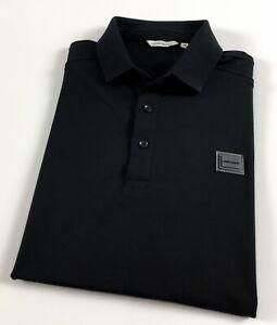 Antony-Morato-polo-shirt-homme-logo-polo-noir-Slim-Fit-RRP-39