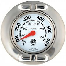 AcuRite BBQ Grill Surface Thermometer