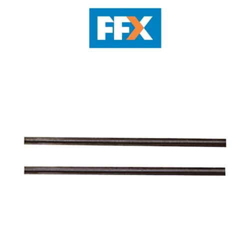 Faithfull SDF300 Pointe /évas/ée Soft Grip Tournevis 300 x 10 mm