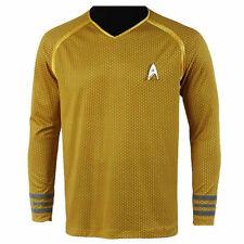 Medium Star Trek into Darkness Deluxe Spock Costume