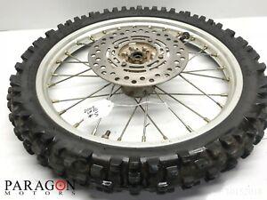 02-5-96-08-Honda-CR80-CR85-CR-80-85-Complete-Front-Wheel-Rim-Tire-Hub-17-034