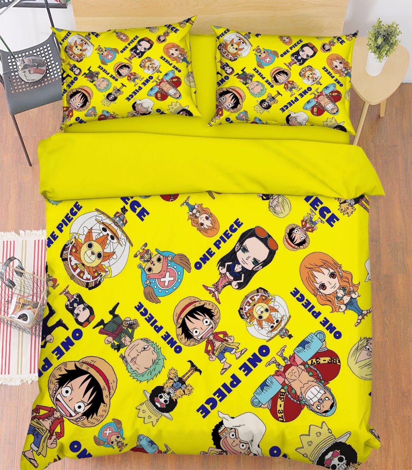 Bettwäsche WunderschöNen 3d Weihnachten Xmas 337 Bett Kissenbezüge Steppen Duvet Decken Set Single De Bettwaren, -wäsche & Matratzen