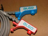2M Small ATA Earphone Probe For Natus Bio-Logic ALGO 3i NewBorn Hearing Screener