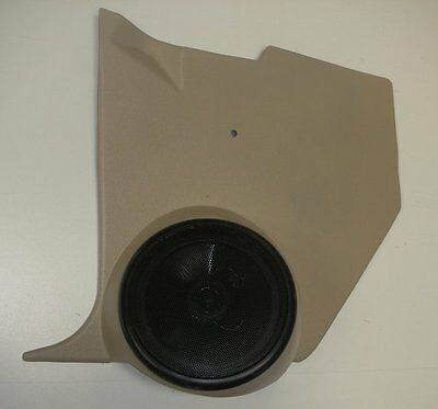 "AC Models Chevrolet Chevelle Kick panels w// 6.5/"" speaker pod 1968-1972"