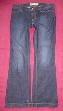 GAP long & lean bootcut flare jeans UK 12