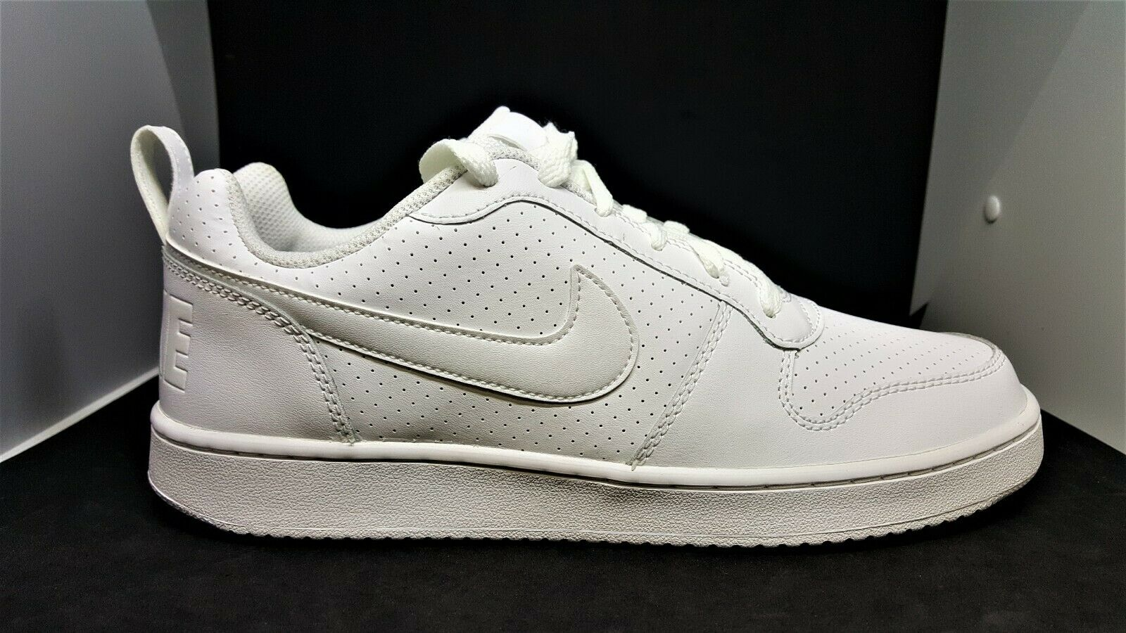 Nike Court Bgoldugh Low Men's Sneakers Sports shoes shoes shoes 838937-111 cdc518