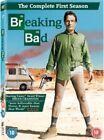 Breaking Bad Season One 5051159786241 With Bryan Cranston DVD Region 2