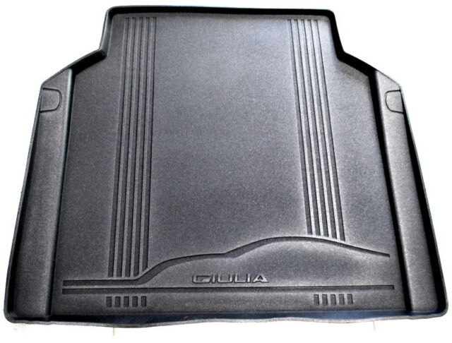 Romeo Giulia 50547082 Liner Genuine Alfa Boot Mat Protection 80OvmNnw