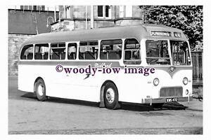 ab0108-Scottish-Bluebird-Coach-Bus-KMS-472-photograph