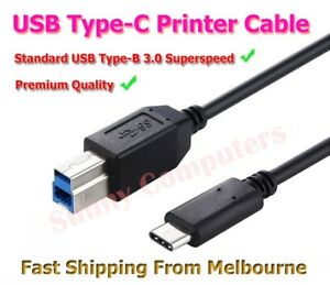 USB-C USB 3.1 Type-C Male to Micro USB 3.0 Male M//M Adapter Cable Data Sync AU