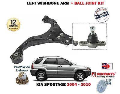 Pour mitsubishi outlander 2003-2006 droit nouveau front wishbone bras rotule