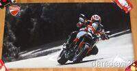 2014 Ducati North America Multistrada 1200 Pikes Peak S Open Ppihc Poster
