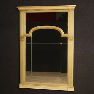Mirror-Caminiera-Furniture-Wooden-Mirror-for-Fireplace-Antique-Style-Louis-XVI