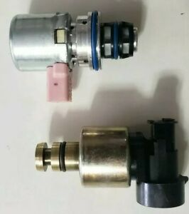 Transmission Solenoid Sensor Kit A500 A518 42RE 44RE 46RE 47RE 96-99 For Jeep