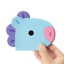 BT21-Baby-Silicone-Cup-Coaster-154x180mm-7types-Official-K-POP-Authentic-Goods miniature 15