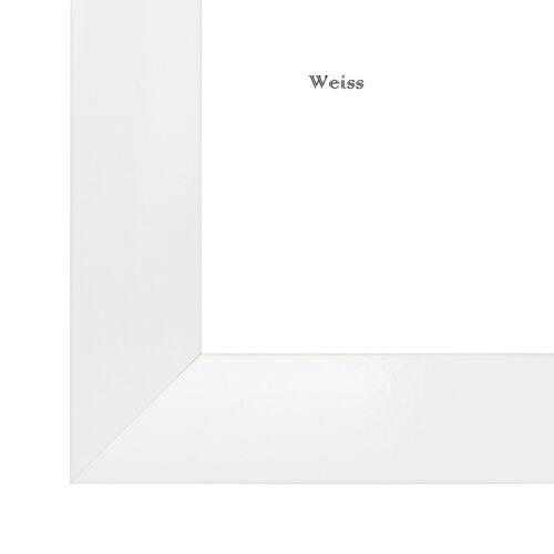 Bilderrahmen Antireflex CAPRY ab 80x11 bis 80x21 cm Foto Poster Rahmen Neu