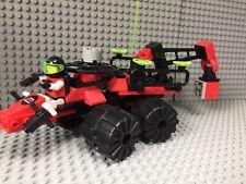 Lego 6896 Celestial Forager Space M-Tron Classic Raumschiff Komplett!