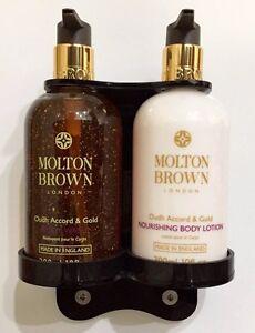 For Molton Brown 300ml Handwash Double Black Holder