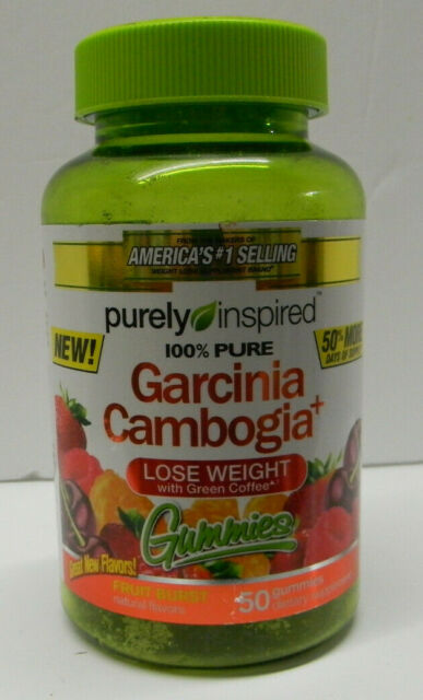 Purely Inspired 100 Pure Garcinia Cambogia 68 Tablets For Sale