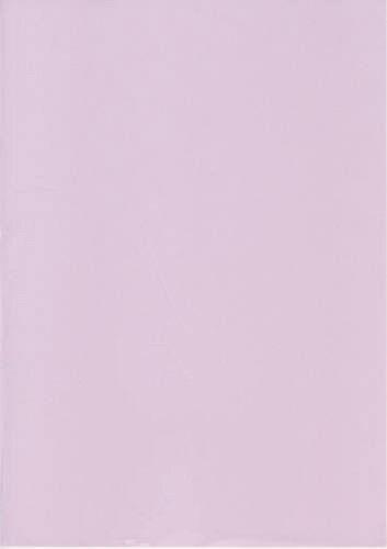 100 Lila Malva 80gsm A4 Copiadora Color Impresora Láser Papel