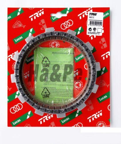 * Yamaha XT 660 Z Tenere Kupplungslamellen Kupplung clutch friction plates 08-10
