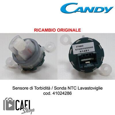 CANDY HOOVER PRESSOSTATO 1 LIVELLO INTERRUTTORE PRESSIONE LAVASTOVIGLIE 41030820
