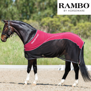 Horseware Rambo Sport Cooler - Free UK Delivery