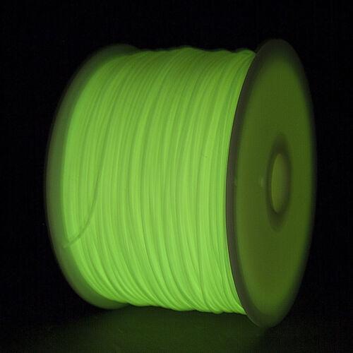 3D ABS Filament 1,75mm 1,1kg 1100 Gramm 3D-Druck RepRap Makerbot