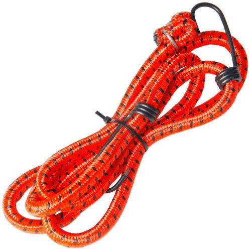 Gepäckspinne Gepäck Seil Spanngurt Gummi Band Spannband Expander Praktisch