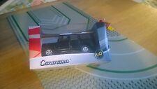 Landrover Land Rover Black Defender 1/43 Cararama LHD Model for Diorama Du Mans