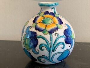 Italian Romano Innocenti Pottery Vase