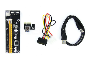 3-PCS-USB-3-0-Pcie-PCI-E-Express-1x-To-16x-Extender-Riser-Card-Adapter-BTC-Cable