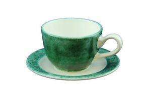 Gmundner-Keramik-Moos-Kaffeetasse-mit-Untertasse