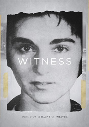 WITNESS-WITNESS (US IMPORT) DVD NEW