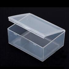 Lego Plastic Storage Container Black Block 5x5 eBay