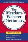 Merriam-Webster's Dictionary by Merriam-Webster (Paperback, 2005)