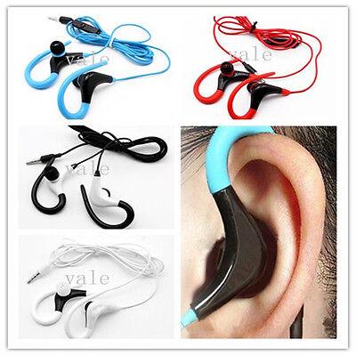 Lot Universal Sport Jog/Zipper//Bluetooth W/ Mic Earphone Headset For Phone PC