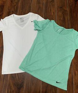 Nike Womens Shirt Lot Size Medium