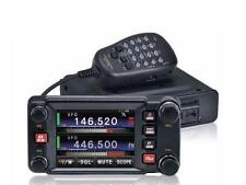 YAESU FTM-400XDE C4FM DIGITAL FM MOBILE 144/430 MHz DUAL BAND TRANSCEIVER*NEW*UK