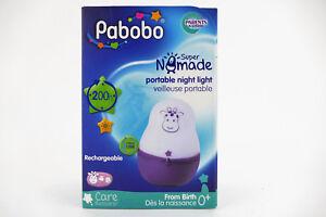 Pabobo-Nachtlicht-Super-Nomade-pflaume-Giraffe
