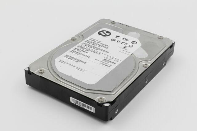 HP MB2000FCZGH-SC Certified Refurbished