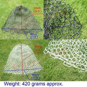 Large-Clear-Rubber-Fishing-Mesh-Replacement-Landing-Net-Circumference-160cm-63-034